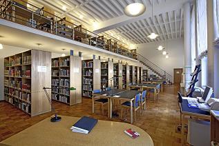 kunst und museumsbibliothek dokumentationszentrum kunst ffnungszeiten adressen. Black Bedroom Furniture Sets. Home Design Ideas