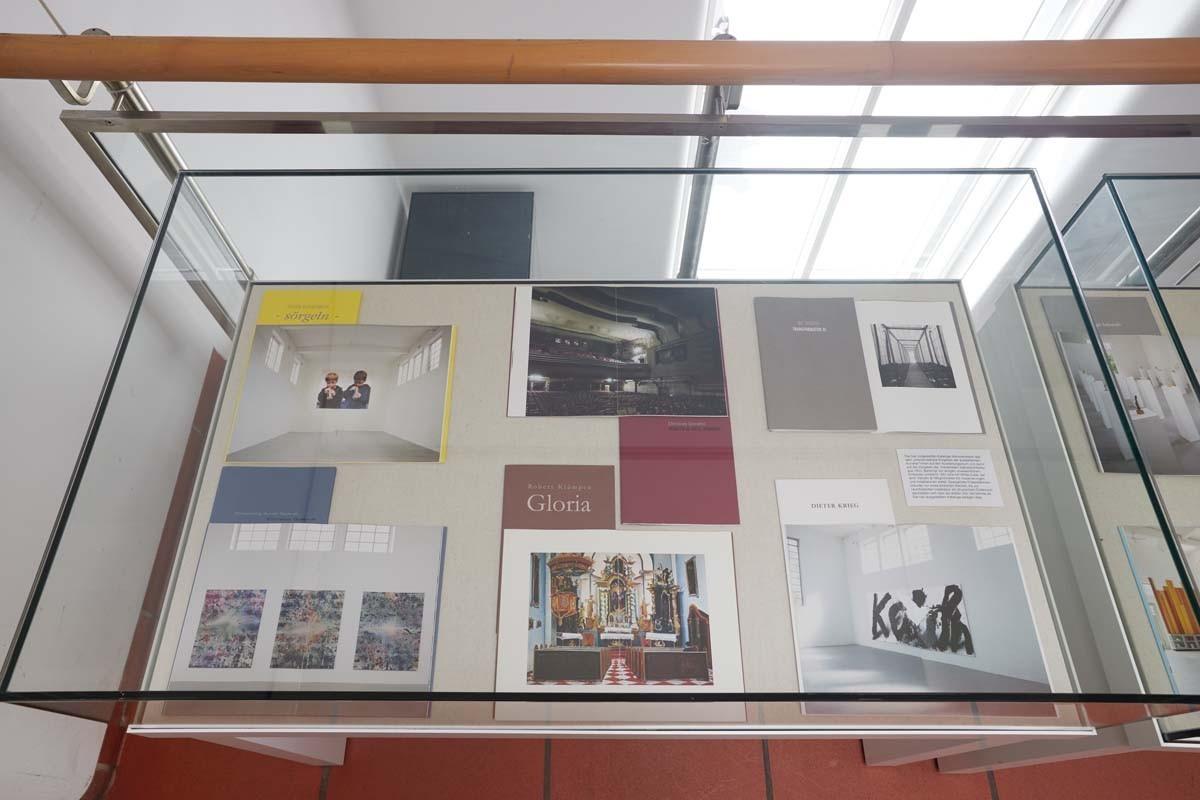 Kunst Und Museumsbibliothek Köln