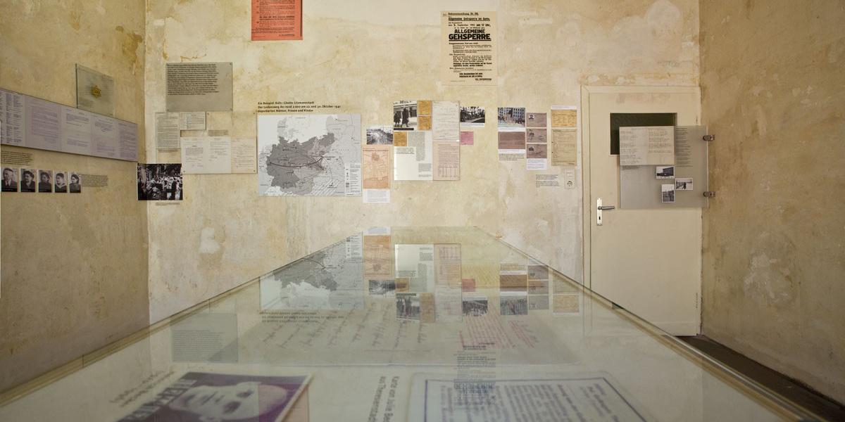 Design El Kã¶ln | Ns Dokumentationszentrum Der Stadt Koln