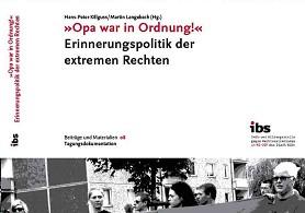 Ns Dokumentationszentrum Köln Ibs Veröffentlichungen
