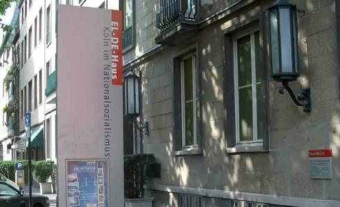 Ns Dokumentationszentrum Köln Eintrittspreis