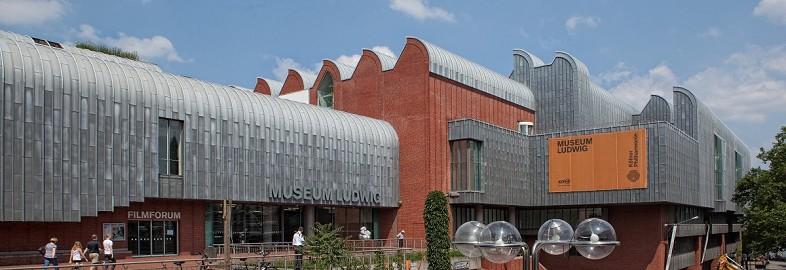 Ludwig Museum Köln öffnungszeiten